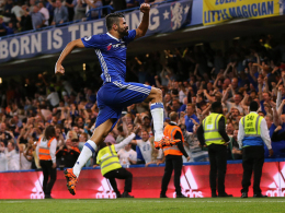 Diego Costa: Erst unfair, dann unnachahmlich