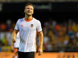 41 Millionen Euro: Gunners holen Mustafi