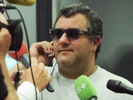 Balotelli-Berater Raiola greift Klopp an