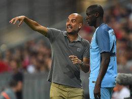 Touré-Berater: City wird viele Fans in Afrika verlieren