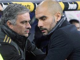 Guardiola geht auf Mourinho zu - Klopps Replik für Raiola