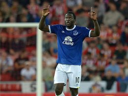 LIVE! Everton dreht den Spieß gegen Boro um