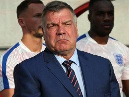 Nach 68 Tagen: Allardyce als Nationalcoach entlassen