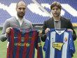 Pep Guardiola und Mauricio Pochettino