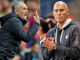 Swansea: Bradley übernimmt von Guidolin