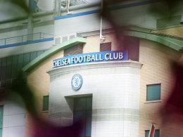 Nike steigt ein: Fast eine Milliarde Euro für Chelsea