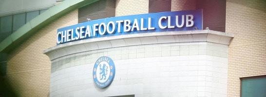Warmer Geldregen für den FC Chelsea: Nike steigt bei den Londonern für 15 Jahre ein.