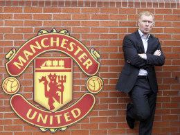 Scholes: Was Klopp hat und Mourinho fehlt