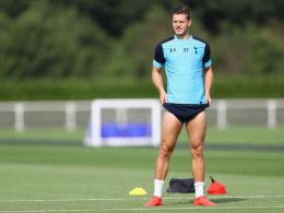 Tribünenplatz! Pochettino erklärt Wimmers Frust in Tottenham