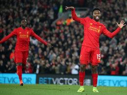 Liverpool schaltet Spurs aus - Auch Arsenal weiter