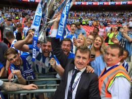 Huddersfield: Premier-League-Vergnügen für 6 Euro