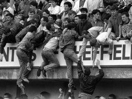 28 Jahre nach Hillsborough: Anklage gegen Polizisten