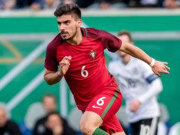 Warum Portos Rekord-Kapitän in Englands 2. Liga wechselt