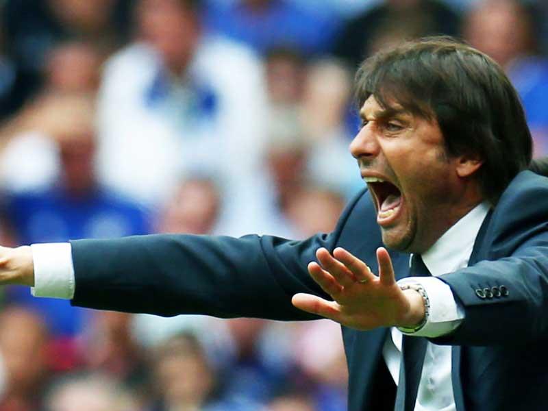 Neuer Chelsea-Vertrag für Conte