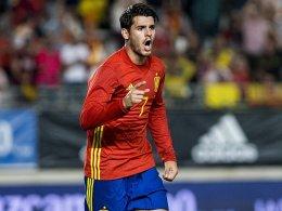 Morata - der teuerste Spanier aller Zeiten!