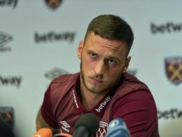 Arnautovic: Plädoyer für Pizarro, Rat an Junuzovic