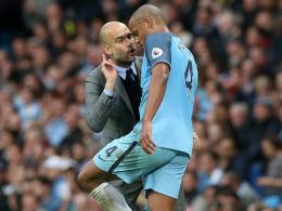 Lückenhafter Luxus-Kader: Manchester City im Check