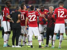 Eine Mourinho-Saison? Manchester United im Check