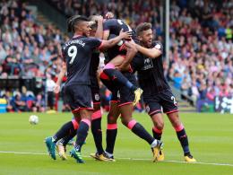 Huddersfield überragend - Chelsea zerfällt zum Auftakt