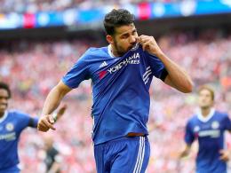 Costas große Abrechnung mit Chelsea und Conte