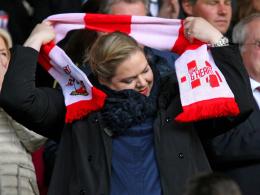 FC Southampton gehört jetzt zu 80 Prozent einem Chinesen