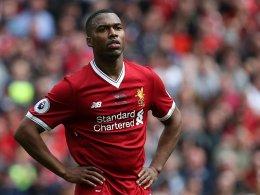 LIVE! 0:0 - Palace mauert, Reds rennen an