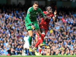 Mané wird drei Spiele gesperrt - Liverpool protestiert
