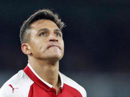 Von wegen Strafe: Wenger erklärt den Sanchez-Verzicht