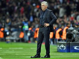 Shakespeare-Nachfolger: Leicester träumt von Ancelotti