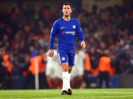 Chelsea zündet spät - Spitzenduo gefordert