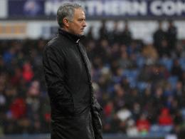 Mourinhos Abrechnung: