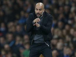 Guardiola-Beschwerde? Neue Farce um League-Cup-Auslosung