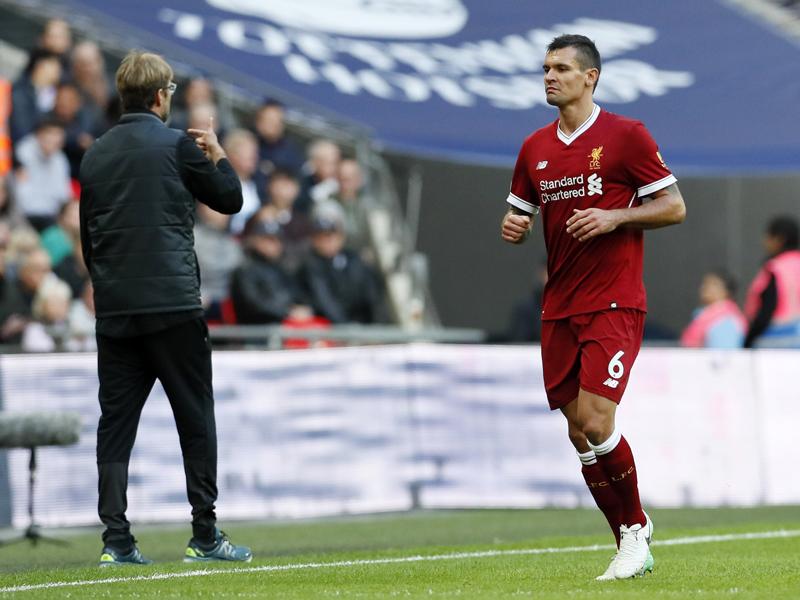 Nach Derby-Klatsche gegen Tottenham Hotspur | Morddrohung gegen Liverpool-Star Lovren