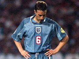 England erwägt Test-Elfmeterschießen in Wembley