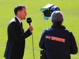 TV-Vertrag: Premier League ebnet Weg für noch mehr Geld
