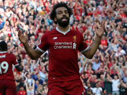 LIVE! Salah trifft traumhaft - Chelsea legt stark los