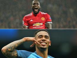 Macht's Mourinho wie Zorro? Das Manchester-Derby im Check