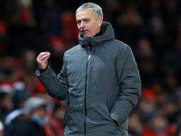 Mourinho: Eine Frage der Erziehung