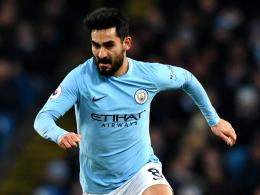 LIVE! Leicester zwingt City ins Elfmeterschießen