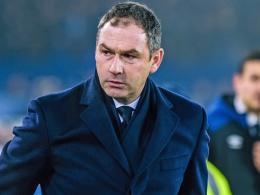 Ancelottis Ex-Assistent Clement bei Swansea entlassen