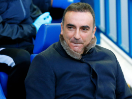 Neuer Trainer für Sanches: Carvalhal coacht Swansea