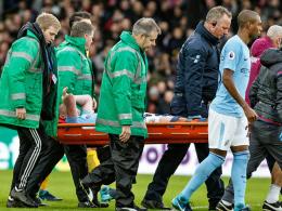Gabriel Jesus fehlt monatelang - Auch De Bruyne verletzt