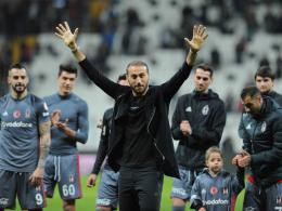 Vorteil Bayern: Everton kauft Tosun für 30 Millionen Euro