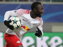Liverpool will Keita sofort - Can bleibt