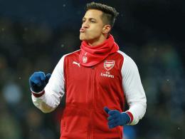 Tausch offiziell! ManUnited holt Sanchez, Arsenal Mkhitaryan