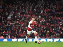 Die Auserzählten: Wie Arsenal um Anschluss ringt
