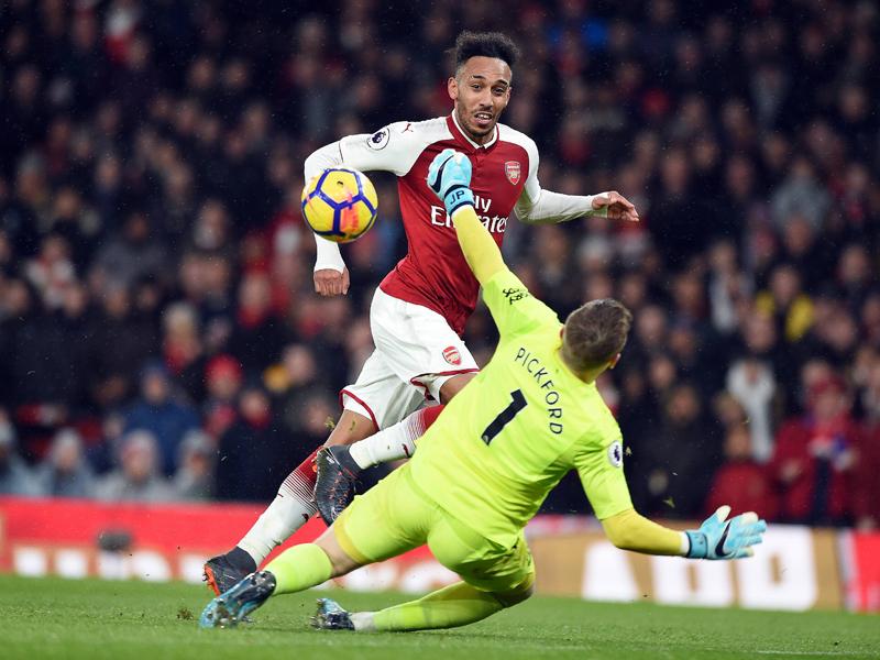 Tottenham ringt FC Arsenal in Nord-London-Derby nieder