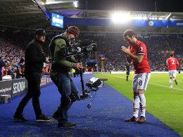 Premier League verkauft TV-Rechte für 5 Milliarden Euro