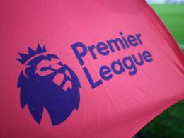 Premier League: Weiterer Schritt Richtung Winterpause