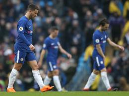 Videoclip blamiert Chelsea - Hazard kritisiert Conte